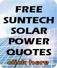 Interested in Suntech solar panels? Fill in this form